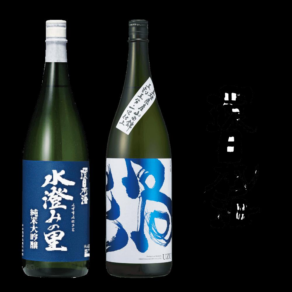 日本海酒造株式会社 環日本海