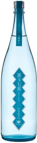蒼斗七星/特別純米酒65