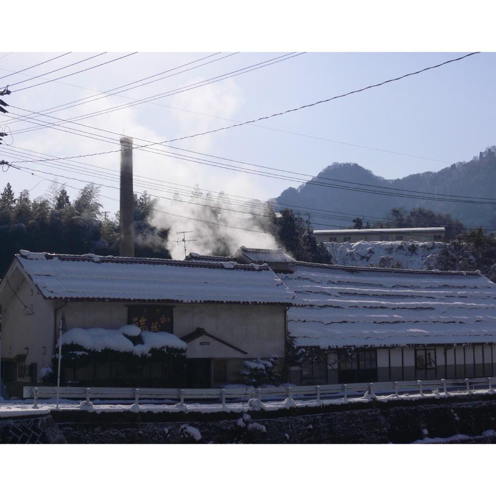 加茂福酒造株式会社