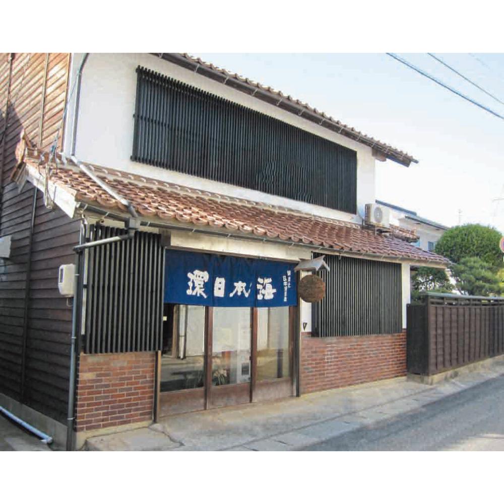 日本海酒造株式会社